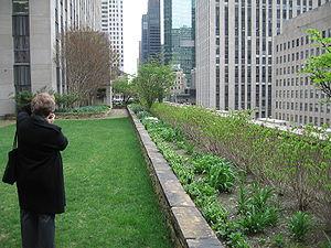 Ralph Hancock (landscape gardener) - Image: Rockefeller 2007