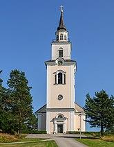 Fil:Rogsta kyrka July 2014 04.jpg