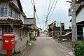 Rokuzamachi former Nagasaki Kaido street.jpg