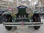Rolls Royce Phantom I Springfield (36909319674).jpg