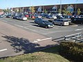 Roman Way shopping centre - geograph.org.uk - 568158.jpg