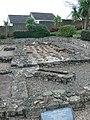 Roman bath-house, Prestatyn - geograph.org.uk - 657591.jpg