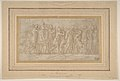 Roman or Greek Warriors Celebrating after a Victory. MET DP810972.jpg