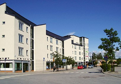 How To Get To Rotebro In Sollentuna By Bus Train Or Metro Moovit