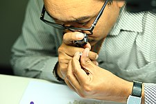 diamond artist in Surat