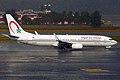 Royal Air Maroc, CN-RGF, Boeing 737-86N (16457054775).jpg