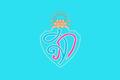 Royal Flag of Princess Siribhachudhabhorn.png