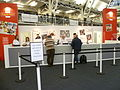 Royal Mail counter at Spring Stampex 2016 03.JPG