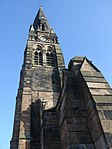 Blochairn Parish Church (Church of Scotland)