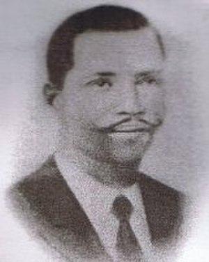 Duala people - Rudolf Duala Manga Bell, hanged for high treason for opposing German land expropriations