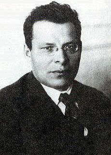 Jānis Rudzutaks Soviet politician