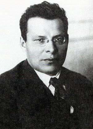 Jānis Rudzutaks - Image: Rudsutak