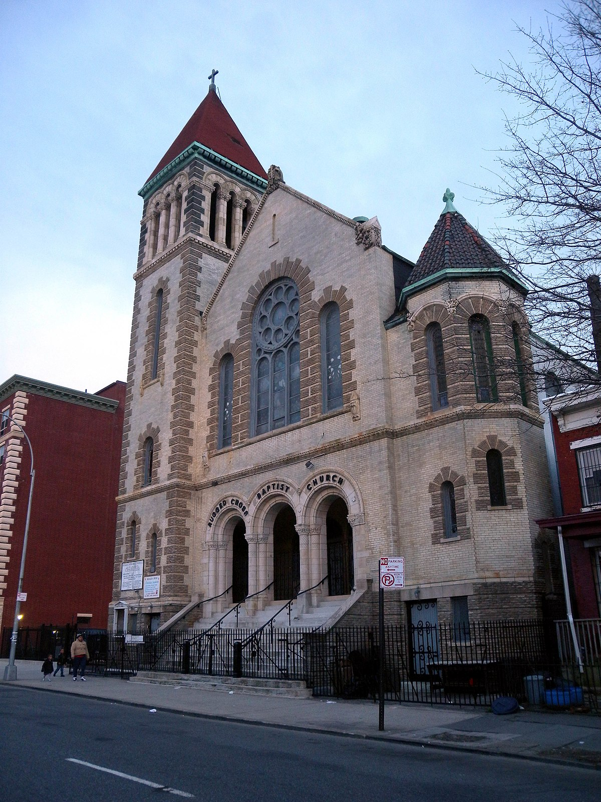 Christ Evangelical English Lutheran Church Wikipedia