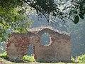 Ruiny w Dołhobyczowie.JPG