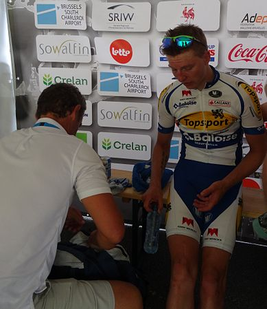 Rumillies (Tournai) - Tour de Wallonie, étape 1, 26 juillet 2014, arrivée (B27).JPG