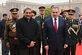 Russian Defence Minister Sergei Shoigu's official visit to India (03).jpg