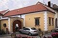 Rust (Burgenland) - Buergerhaus, Zum alten Stadttor 3 (03).jpg