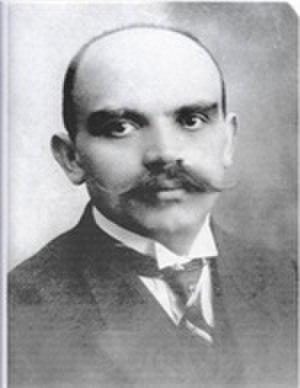 Józef Rymer - Józef Rymer