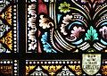 Sérignac-sur-Garonne - Église Notre-Dame-de-l'Assomption - Vitraux -1.JPG