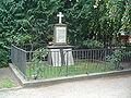 Søren Kierkegaard grave 2.jpg