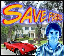 Ferris Buellers Day Off Wikipédia A Enciclopédia Livre