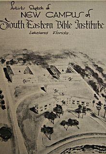 Southeastern University Florida Wikipedia