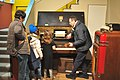 SPARK Museum of Electrical Invention - interior 59 - demonstarting a player piano.jpg