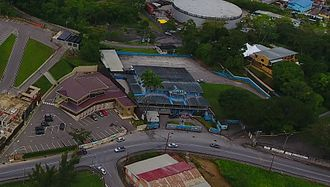 Oilfields Workers' Trade Union - OWTU headquarter, San Fernando
