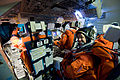 STS-133 Simulation Exercise.jpg