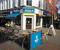 SUTTON, Surrey, Greater London - Tazza Coffee.jpg