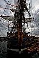 Sail Amsterdam - Javakade - View SSW on Replica Götheborg I.jpg