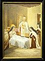 Saint-Denis (93), musée d'art et d'histoire, tableau - Sainte Thérèse d'Avila ou de l'Incarnation 2.jpg