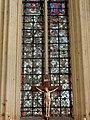 Saint-Germer-de-Fly (60), Sainte-chapelle, vitrail n° 0, registres inférieurs.jpg