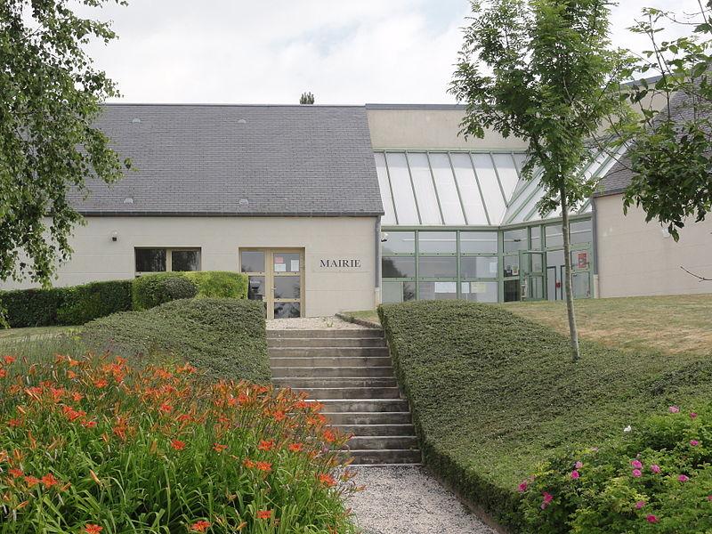 Saint-Pierre-Aigle (Aisne) mairie