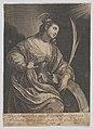 Saint Catherine of Alexandria MET DP874287.jpg