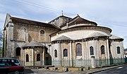 Saint Hilaire Poitiers 2