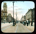 Saint Petersburg. Nevsky Prospect view along the street toward the Admiralty Building.jpg