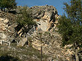 Saint Petka Chapel in Tran, Bulgaria 2.jpg