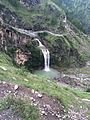 Sajjikot Waterfall KPK Pakistan.jpg