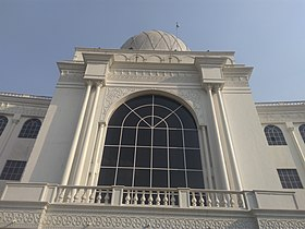 Salar Jung Museum Hyderabad Front View.jpg