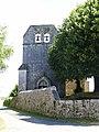 Salignac-Eyvigues - Église Saint-Rémy d'Eyvigues - 1.jpg