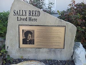 Reed v. Reed - The Sally Reed Memorial