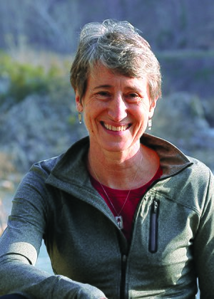 National Historic Preservation Act of 1966 - Image: Sally Jewell official portrait