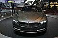 Salon de l'auto de Genève 2014 - 20140305 - BMW Gran Lusso Coupé 1.jpg