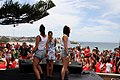 Samantha Jade performs at Bondi Beach (8456782599).jpg