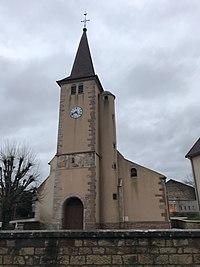 Sampans (Jura, France) en janvier 2018 - 0.JPG