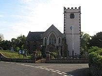 Sampford Breet church.jpg