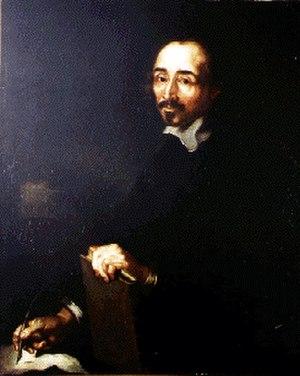 Samuel Bochart - Image: Samuel Bochart