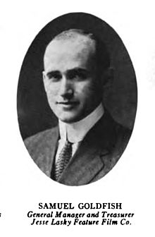 Samuel Goldwyn - Wikipedia, the free encyclopedia