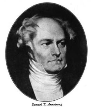 Samuel Turell Armstrong - Image: Samuel Turell Armstrong